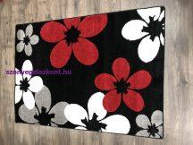 Margit 307 Fekete 160X220Cm Szőnyeg