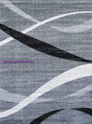 Ber Monte 1290 140X190Cm Szürke Szőnyeg