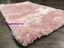 Scott rózsaszín 120x170cm-hátul gumis szőnyeg