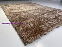 Prémium camel shaggy szőnyeg 80x150cm