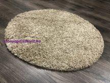 Kör szőnyeg, Lily bézs 100cm-hátul gumis szőnyeg