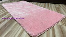 Serrano rózsaszín 160x230-gumis hátoldalú