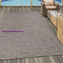 Ay Mambo bézs 140x200cm síkszövésű szőnyeg