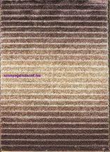 Hosszú Szálú Szőnyeg, 160X220Cm Ber Seher 3D 2607 Barna-Bézs Szőnyeg