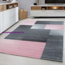 Ay Lucca 1810 rózsaszín 200x290cm szőnyeg