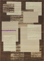 Ber Artos 1622 Barna 140X190Cm Szőnyeg