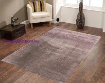 Ber Microsofty 8301 barna 120x170cm-puha szőnyeg