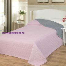 Ágytakaró Emily rózsaszín 235x250cm