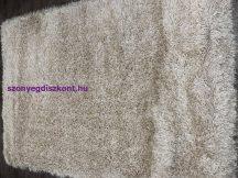 Kd Mala Krém 140X200Cm Luxus Shaggy Szőnyeg