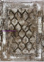 Ber Creante 160x230Cm 19148 bézs Szőnyeg