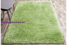 Dy Shaggy Home Zöld Szőnyeg 160X220Cm