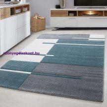 Ay Hawaii 1310 kék 80x150cm modern szőnyeg