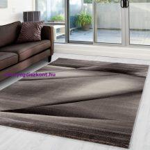 Ay miami 6590 barna 80x150cm szőnyeg