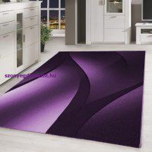 Ay plus 8010 lila 80x150cm modern szőnyeg akció