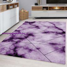 Ay parma 9330 lila 80x150cm modern szőnyeg akciò