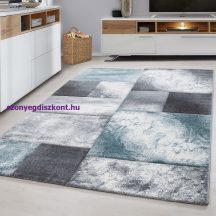 Ay Hawaii 1710 kék 80x300cm modern szőnyeg