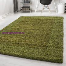 Ay life 1503 zöld 80x150cm - shaggy szőnyeg akció