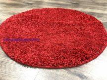 Kör szőnyeg, Lily piros 67cm-hátul gumis szőnyeg