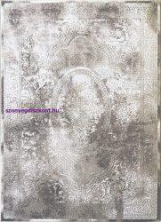 Ber Mitra 140X190Cm 3003 Szürke Szőnyeg