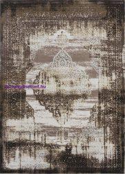 Ber Zara 8372 Bézs Star 80X150Cm Szőnyeg
