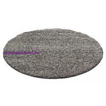 Ay dream 4000 taupe 80cm kör shaggy szőnyeg