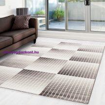 Ay Toscana 3150 barna 160x230cm modern szőnyeg akciò