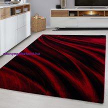 Ay miami 6630 piros 160x230cm szőnyeg