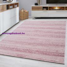 Ay plus 8000 rózsaszín 80x300cm modern szőnyeg akció