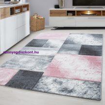 Ay Hawaii 1710 rózsaszín 120x170cm modern szőnyeg