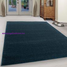 Ay Ata 7000 türkiz 80x250cm egyszínű szőnyeg