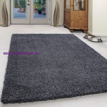 Ay ancona antracit 280x370cm - shaggy szőnyeg