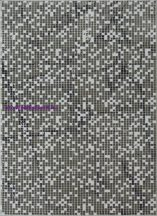 Ber Zara 5030 Bézs 60X100Cm Szőnyeg