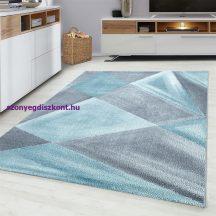 Ay beta 1130 kék 80x150cm modern szőnyeg