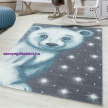 Ay bambi 810 kék 160x230cm gyerek szőnyeg akciò