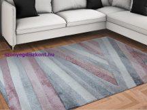 Modern szőnyeg, Franc 0423 pink 200x290cm szőnyeg