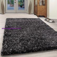 Ay enjoy shaggy 4500 antracit 200x290cm szőnyeg