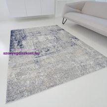 Modern szőnyeg akció, ZARIF 005 bézs-kék 120x170cm