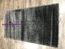 Egyszínű Shaggy Szőnyeg, 120X170Cm Yunus Grafitszürke Szőnyeg