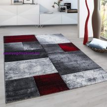 Ay Hawaii 1710 piros 120x170cm modern szőnyeg