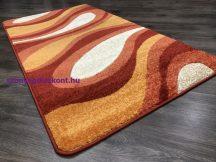 Margit terra 059 60x110cm szőnyeg