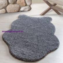 Ay shaffel 1000 antracit  133x190cm shaggy szőnyeg