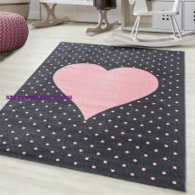 Ay bambi 830 pink 160x230cm gyerek szőnyeg akciò