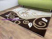 Kyra 727 bézs 120x170cm - modern szőnyeg