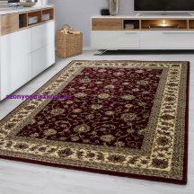 Ay Marrakesh 210 piros 240x340cm klasszikus szőnyeg