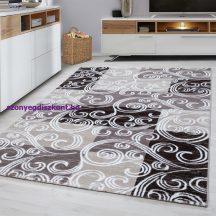 Ay Toscana 3130 barna 80x300cm modern szőnyeg akciò