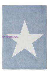 Gyerekszőnyeg, Lk Dream 700 Pasztel Kék 120X170Cm Szőnyeg
