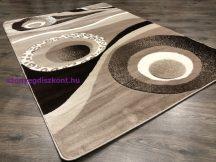 Modern szőnyeg, Platin bézs 3774 80x150cm szőnyeg