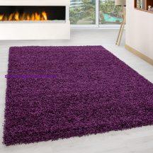 Ay life 1500 lila 240x340cm egyszínű shaggy szőnyeg