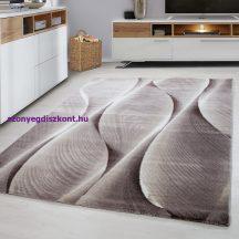 Ay parma 9310 barna 80x150cm modern szőnyeg akciò