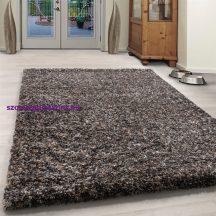 Ay enjoy shaggy 4500 taupe 60x110cm szőnyeg